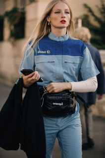 The Best Paris Fashion Week Street Style 2018 | British Vogue