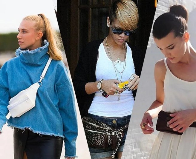 Fannypack Outfits Street Style Ideas - Featured Image
