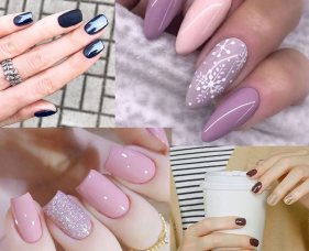 Featured gorgeous nail art designs