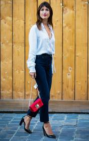 French street style looks (11) | fashion