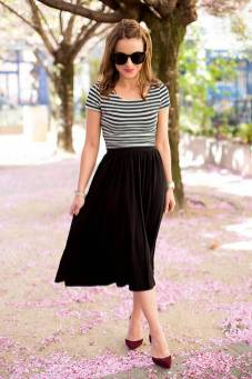 French street style looks (14)   fashion