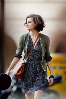 French street style looks (26) | fashion