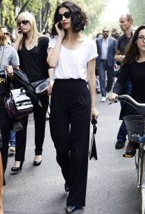 French street style looks (27) | fashion