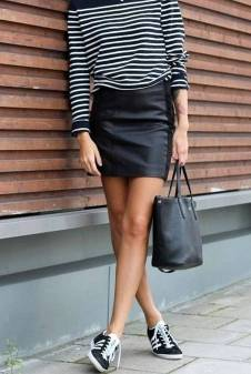 French street style looks (29) | fashion