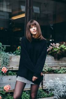 French street style looks (30)   fashion