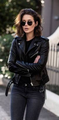 French street style looks (34) | fashion