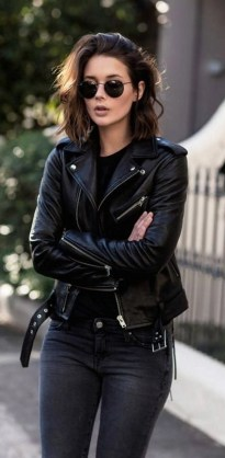 French street style looks (34)   fashion