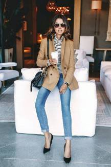 French street style looks (36) | fashion