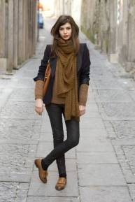 French street style looks (43) | fashion