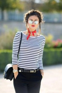 French street style looks (45) | fashion