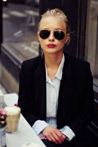 French street style looks (49) | fashion