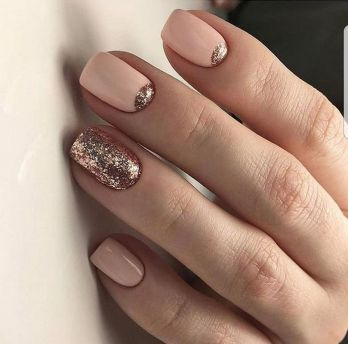 Gorgeous nail art designs (45)