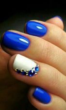 Gorgeous nail art designs (48)