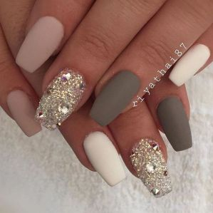 Gorgeous nail art designs (7)