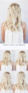 Hairstyles diy and tutorial for all hair lengths 028   fashion