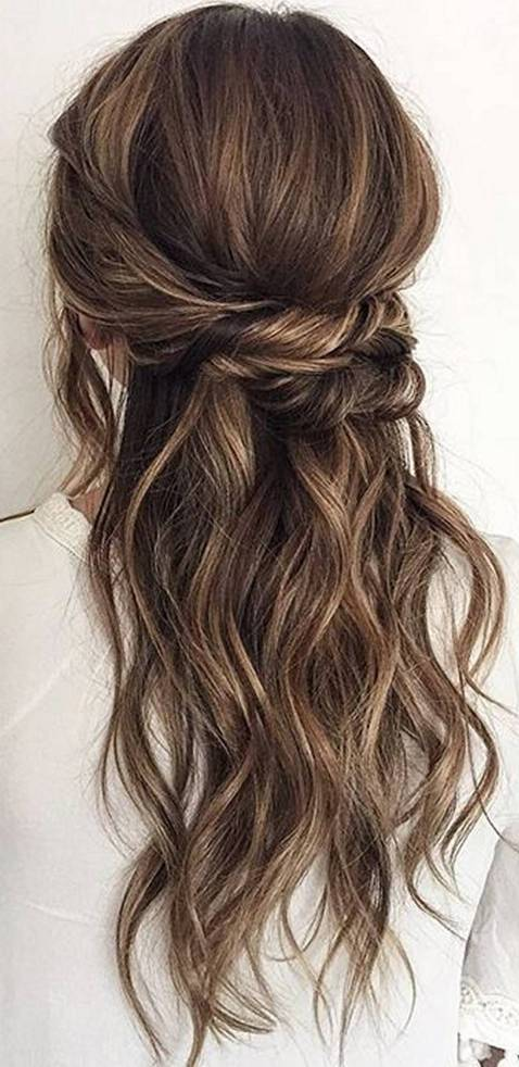 Hairstyles diy and tutorial for all hair lengths 036   fashion