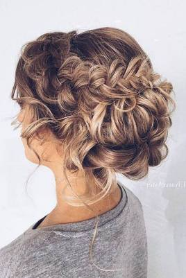 Hairstyles diy and tutorial for all hair lengths 061 | fashion