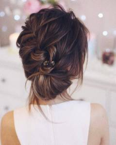 Hairstyles diy and tutorial for all hair lengths 062 | fashion
