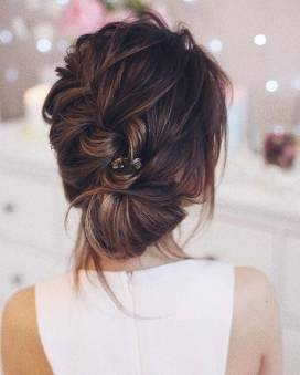 Hairstyles diy and tutorial for all hair lengths 062   fashion