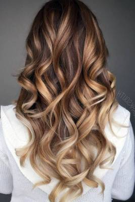 Hairstyles diy and tutorial for all hair lengths 074   fashion