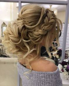 Hairstyles diy and tutorial for all hair lengths 079 | fashion