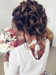 Hairstyles diy and tutorial for all hair lengths 094 | fashion
