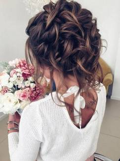 Hairstyles diy and tutorial for all hair lengths 094   fashion