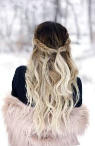 Hairstyles diy and tutorial for all hair lengths 102 | fashion