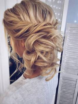 Hairstyles diy and tutorial for all hair lengths 106   fashion