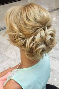 Hairstyles diy and tutorial for all hair lengths 119   fashion