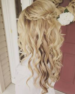 Hairstyles diy and tutorial for all hair lengths 120 | fashion