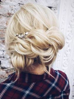 Hairstyles diy and tutorial for all hair lengths 121 | fashion