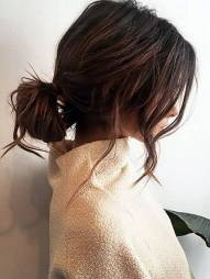 Hairstyles diy and tutorial for all hair lengths 126 | fashion