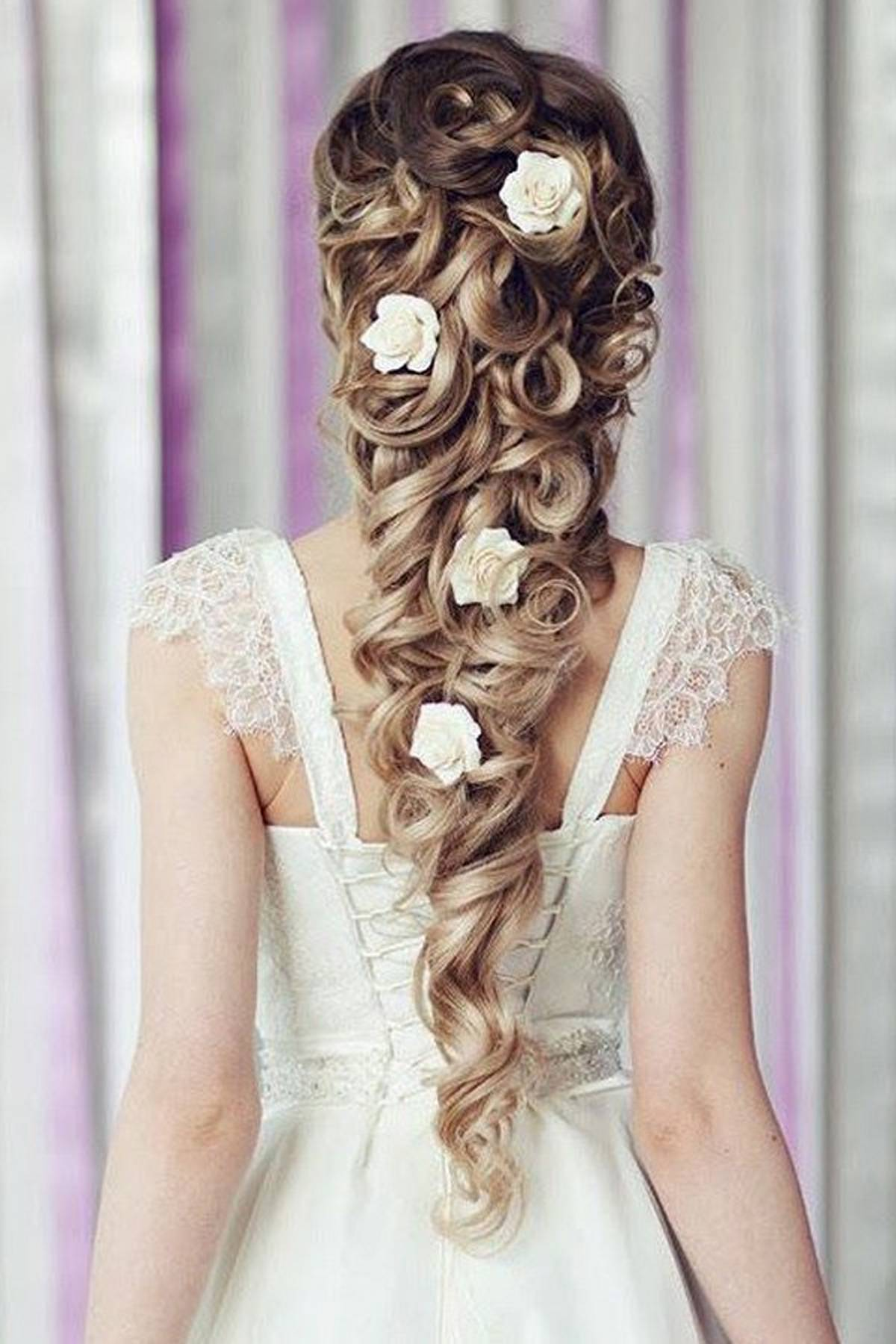 Hairstyles diy and tutorial for all hair lengths 127 | fashion