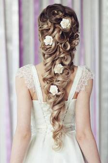 Hairstyles diy and tutorial for all hair lengths 127   fashion