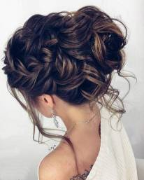 Hairstyles diy and tutorial for all hair lengths 131 | fashion