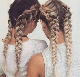 Hairstyles diy and tutorial for all hair lengths 133   fashion