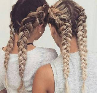 Hairstyles diy and tutorial for all hair lengths 133 | fashion
