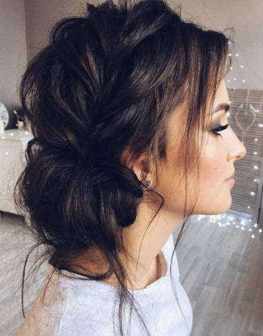 Hairstyles diy and tutorial for all hair lengths 135 | fashion