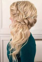 Hairstyles diy and tutorial for all hair lengths 139   fashion