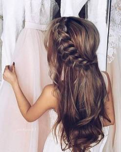 Hairstyles diy and tutorial for all hair lengths 140   fashion
