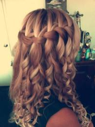 Hairstyles diy and tutorial for all hair lengths 147   fashion