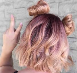 Hairstyles diy and tutorial for all hair lengths 155 | fashion
