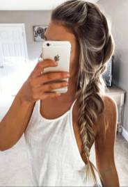 Hairstyles diy and tutorial for all hair lengths 160   fashion