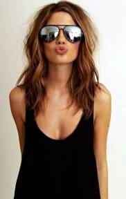 Hairstyles diy and tutorial for all hair lengths 184   fashion