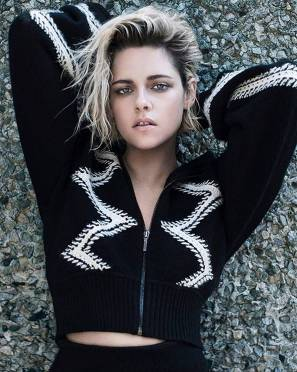 Kristen Stewart in a Gorgeous Fashion - 016 | Fashion DressFitMe
