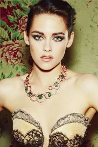 Kristen Stewart in a Gorgeous Fashion - 055 | Fashion DressFitMe