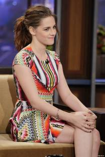 Kristen Stewart in a Gorgeous Fashion - 074 | Fashion DressFitMe