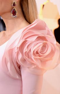 Pink sleeve dress idea for daily action 53 fashion
