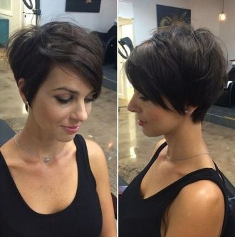 Pixie haircuts for women (45)